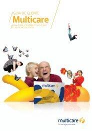 Guia do Cliente - Multicare