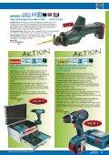 Aktionsprospekt Elektrowerkzeuge - Page 3
