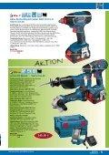 Aktionsprospekt Elektrowerkzeuge - Page 5
