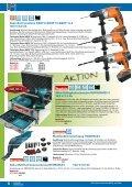 Aktionsprospekt Elektrowerkzeuge - Page 6