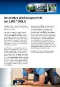 NEU: Smart-Power-Tools - Lux - Seite 3