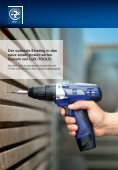 NEU: Smart-Power-Tools - Lux - Seite 6