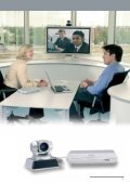 PCS-1P Multimedia Videoconferencing System - Page 3