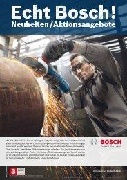 """Mit den """"Neuen"""" von Bosch erledigen sich jetzt einige ... - Taff Tool AG"""