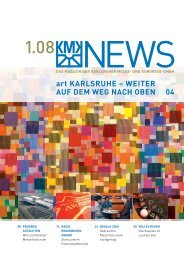 art KARLSRUHE - Karlsruher Messe- und Kongress-GmbH