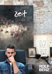 AKTION: ROLF BENZ Stuhl - Wimmer Wohnen