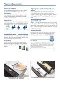 Farblaser-Multifunktionsdrucker, Kopierer und Scanner - Seite 3