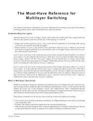 Ref WhitePaper Text - IBM Zurich Research Laboratory