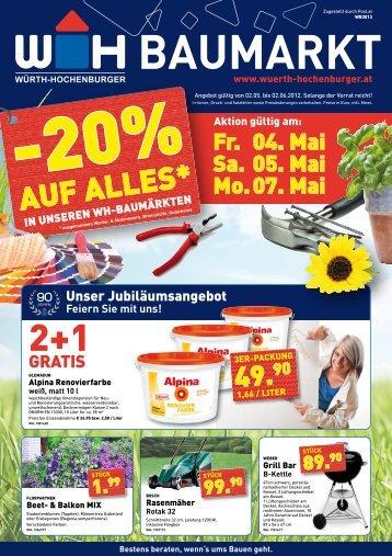 auF alles* - Würth-Hochenburger