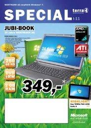 Wortmann Frühjahrs-Special 2011 - Hemmerling Computer Technik