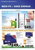 Wortmann Frühjahrs-Special 2011 - Hemmerling Computer Technik - Page 6