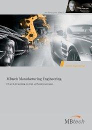 Download PDF - MBtech Group