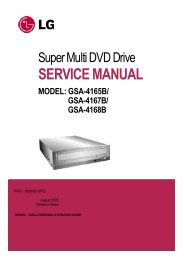 Service Manual - diagramas.diagram...