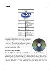 DVD - Dagneu