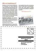 kõikides KangaDzungli kauplustes kogu kaup - Eesti Omanike Keskliit - Page 4