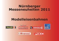 Neuheit 2011 - Arwico
