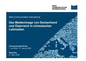 Studie laden (PDF, 641 KB) - META Communication
