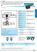 Gerätestecker mit angespritztem Kabel - m-buechner - Page 5