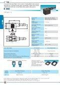 Gerätestecker mit angespritztem Kabel - m-buechner - Page 6