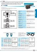 Gerätestecker mit angespritztem Kabel - m-buechner - Page 7