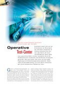 Operative Test-Center - MBtech Group - Seite 2