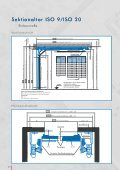 Sektionaltor ISO 9 - bei Metallbau Soeder - Seite 2