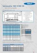 Sektionaltor ISO 9 - bei Metallbau Soeder - Seite 3