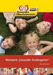 Basiskriterien - Netzwerk Gesunde Gemeinde