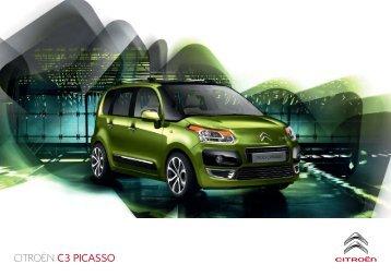 Catálogo - Citroën España