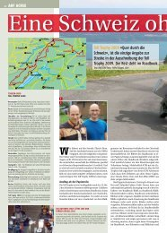 A Tell Trophy 2009 - Swiss KTM Adventure Club