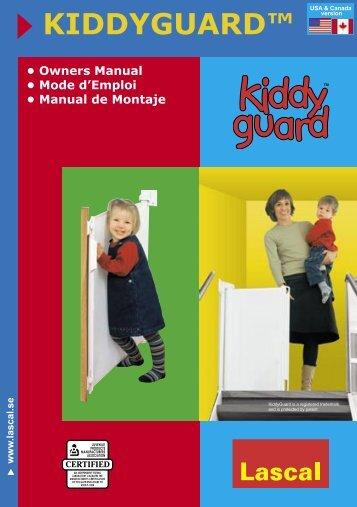KIDDYGUARD™