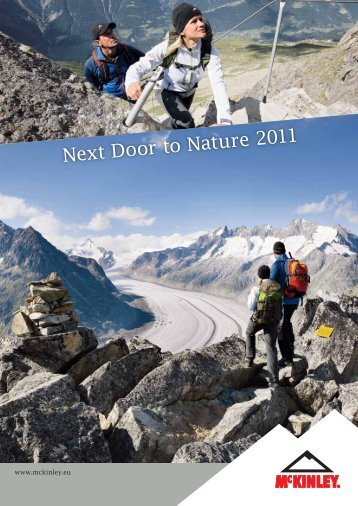 Next Door to Nature 2011 - intersport
