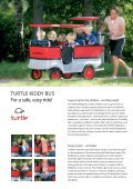 Accessories TURTlE Kiddy Bus 4-seater de luxe | Model ... - winther - Page 2