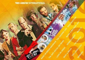 MipTV 2012 Formats - Red Arrow International