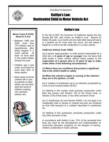 Motor Vehicle Act Taxis And Luggage Tcrc 320