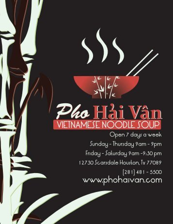 PhoHai Vân , - Pho Hai Van