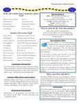 Spring/Summer Rec Booklet - CliftonPark.org - Page 2