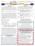 Spring/Summer Rec Booklet - CliftonPark.org - Page 4