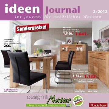 NEU !! Ideen-Journal 2/2012