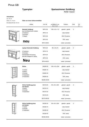 9 free Magazines from NORD.MOEBEL.DE