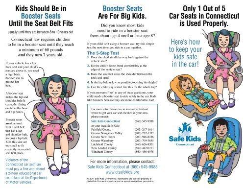 Connecticut Safe Kids