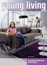 unser ideenbuch 2010 die neuesten Wohntrends auf 100 ... - Avanti