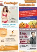 Gautinger Planegger Anzeiger vom 17.10.2012 Kollektiv Kürbismeile - Page 7
