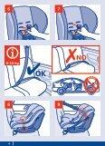 Type D9 - Osann der Hersteller von Kinderautositzen, Kinderwagen ... - Page 4