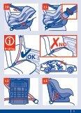 Type D9 - Osann der Hersteller von Kinderautositzen, Kinderwagen ... - Page 5
