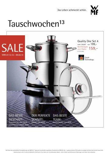Tauschwochen - Behrens & Haltermann