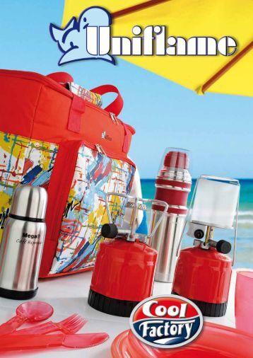Uniflame products catalogue. Download - Uniflame S.r.l.