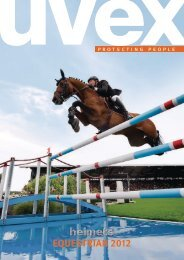 Download uvex Reitsport Katalog 2012