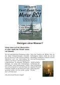 Gelcoat und lackierte Flächen - Metasco GmbH - Seite 4