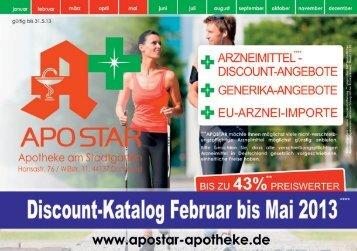 erhalten! - Apostar-apotheke.de